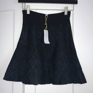 Brand new bcbg skirt